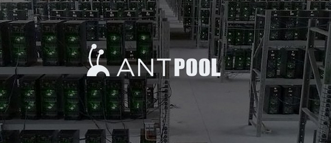 antpool slow bitcoin transactions